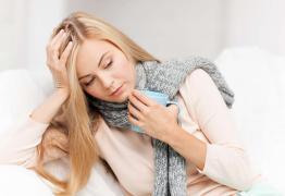 Хронический тонзиллит — фото горла, причины, симптомы, лечение и обострение у взрослых