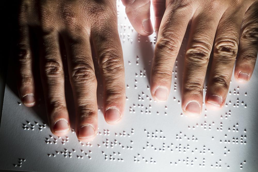 Азбука брайля - ключ к грамотности и независимости