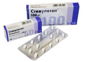 Таблетки стимулотон инструкция по применению — аналоги — отзывы врачей — побочные эффекты | антидепрессант ру
