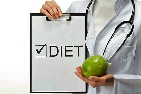 Гипохолестериновая диета меню на неделю с рецептами для женщин и мужчин