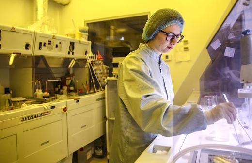 Топ-5 новейших открытий в российской  медицине |  новости сибирской науки