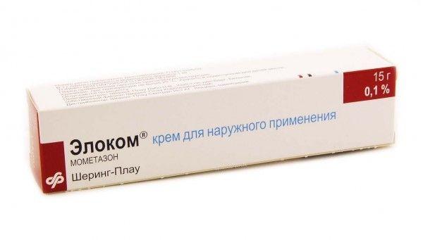 Элоком крем – инструкция по применению