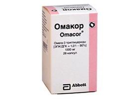 """""""омакор"""": инструкция по применению, аналоги, отзывы"""