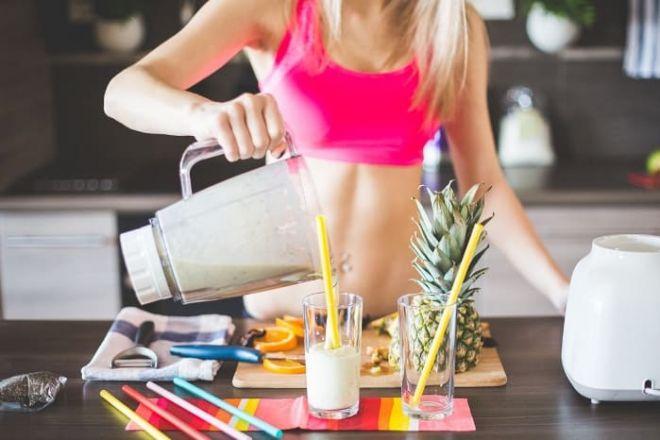 Диета «анорексичная нимфа»: основы питания и отзывы