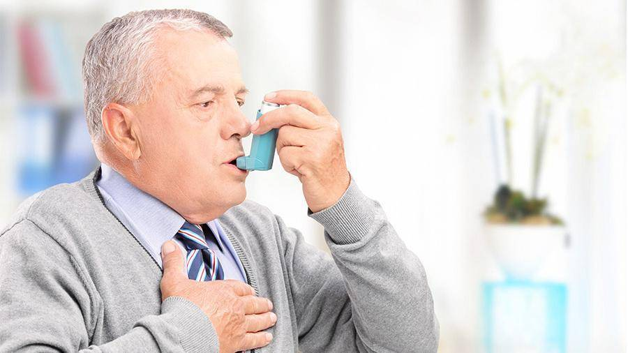 Профилактика развития бронхиальной астмы и ее осложнений у детей и взрослых