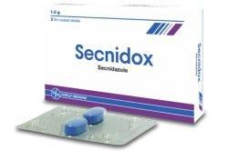 Секнидазол - инструкция по применению, 1 аналог