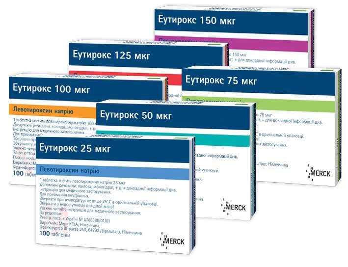 """""""эутирокс"""": инструкция по применению, аналоги, отзывы"""