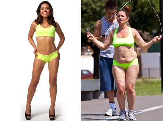 Скакалка Для Похудения Результат. Сколько нужно прыгать на скакалке, чтобы похудеть?