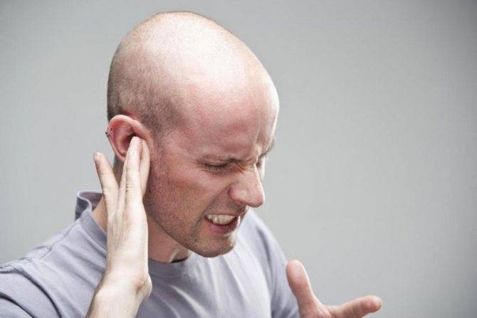Наружный отит. причины, симптомы и лечение болезни