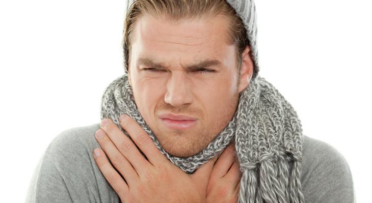 Причины обострения и способы лечения хронического тонзиллита у взрослых