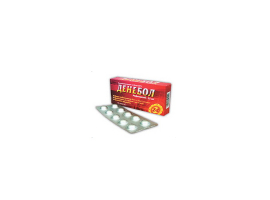 От чего помогает лекарственное средство денебол?
