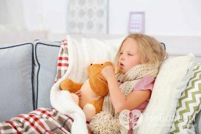 Лечите ребенка правильно! эффективные методы и рецепты, применяемые в домашних условиях