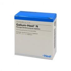 Галиум-хель: инструкция по применению