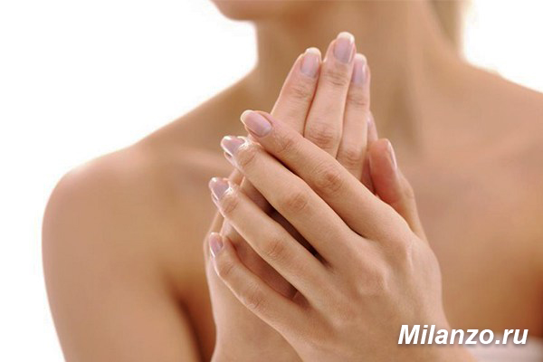 Заусенцы на пальцах: как избавиться от этих неприятностей?