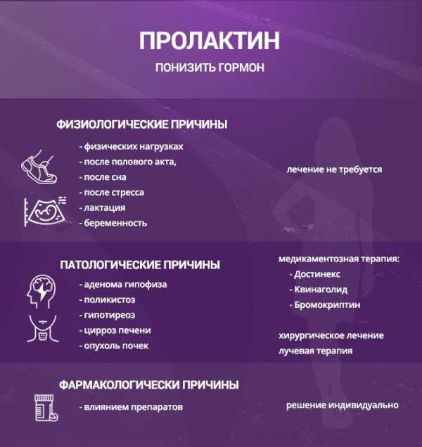 Пролактин - вики