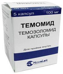 Темодал – инструкция по применению препарата, отзывы, цена, аналоги