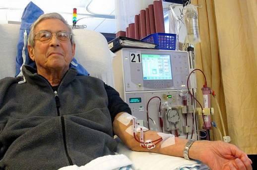 Нефросклероз почек: лечение народными средствами, фитотерапия, диета