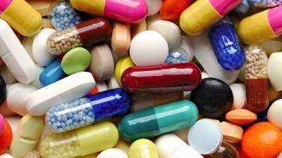 Какие антибиотики назначают при пневмонии у взрослых