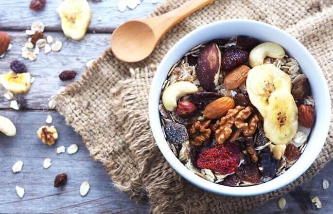 Сухофрукты на диете. какие можно есть сухофрукты при похудении?