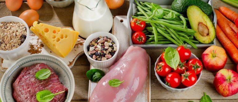 Диета при остром и хроническом панкреатите: советы врача по лечебному питанию с примером меню