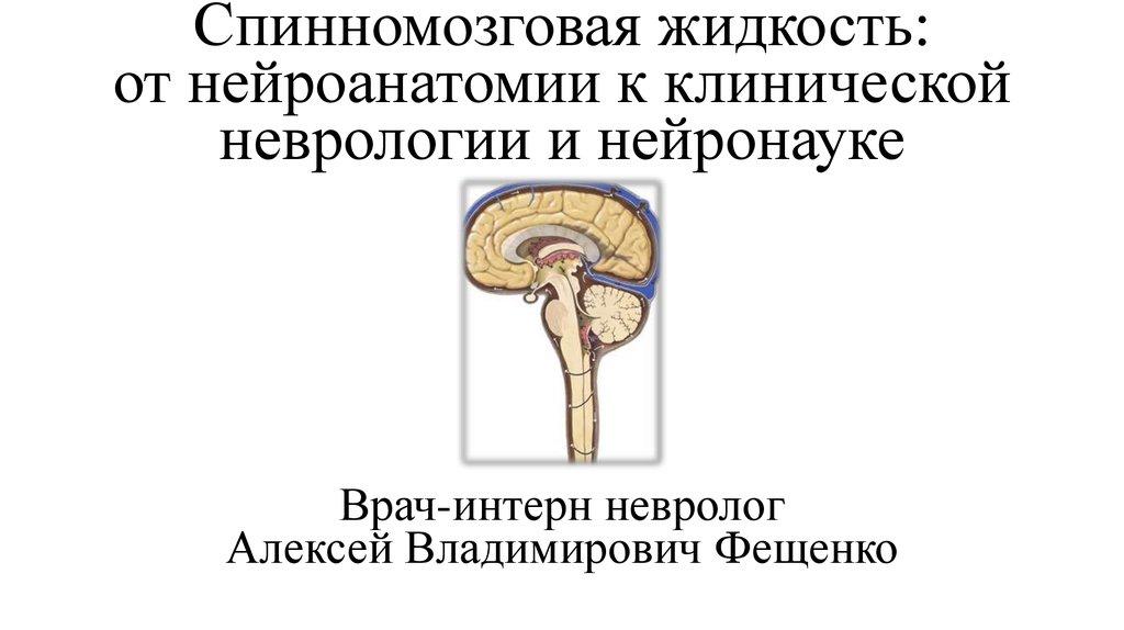 Цитоз в ликворе менингит