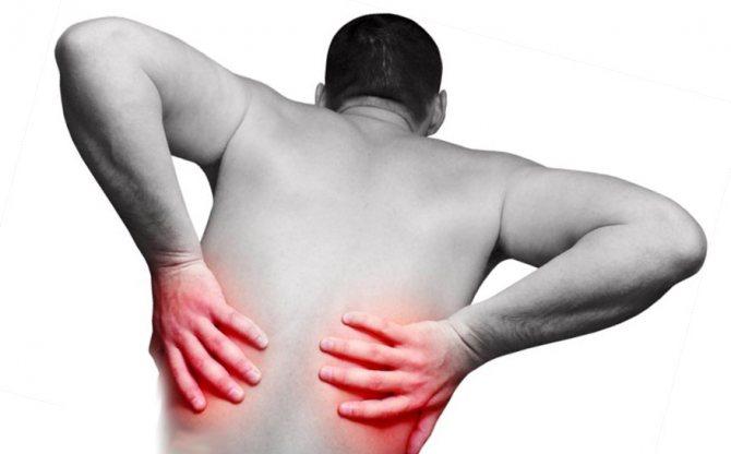 Советы по снятию боли при почечной колике