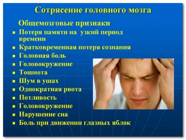 Диагноз сгм: расшифровка. сотрясение головного мозга: причины, симптомы, диагностика и методы лечения