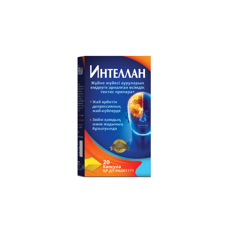 Интеллан цена от 171 руб, интеллан купить в москве, инструкция по применению, аналоги, отзывы