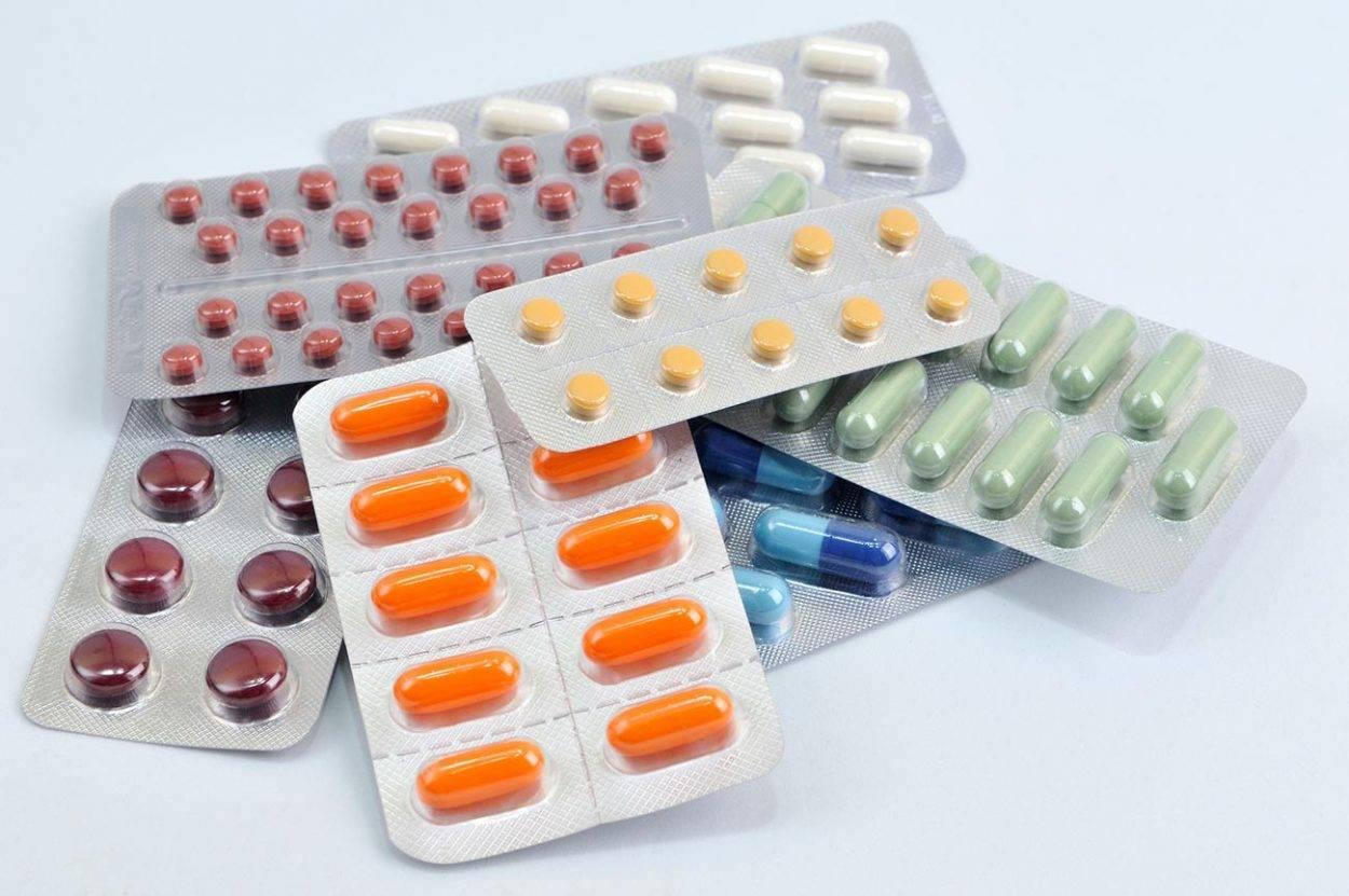 Применение противовоспалительных препаратов при астме