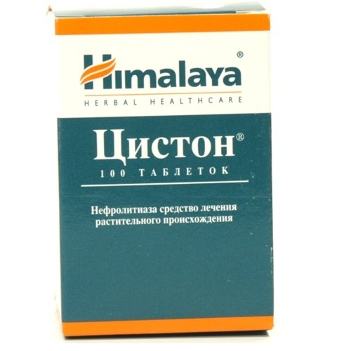 Цистон: инструкция по применению, аналоги и отзывы, цены в аптеках россии