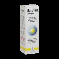 Делуфен – инструкция, применение от прыщей, отзывы, цена, аналоги