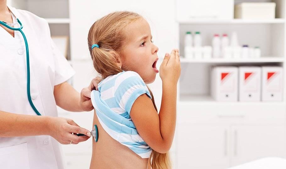 Насколько опасен кашель с кровью, причины возникновения