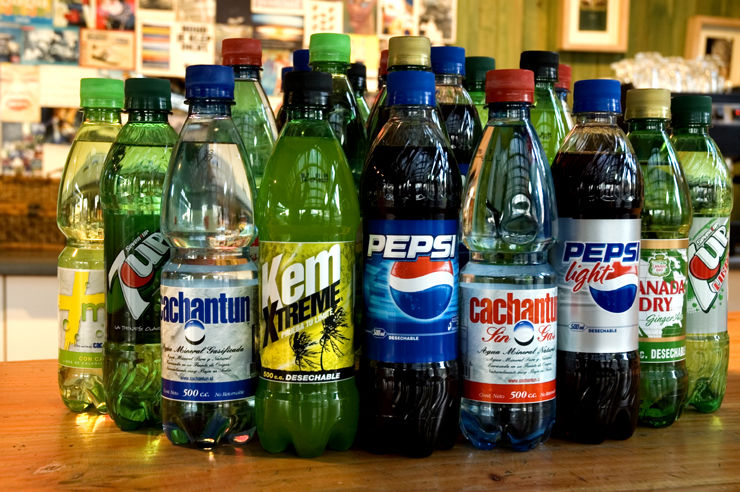 Воз нашла связь между употреблением сладких напитков и преждевременной смертью - hi-news.ru