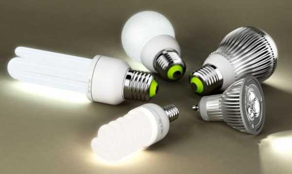 Разбилась энергосберегающая лампа — что делать