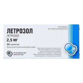 Аналоги таблеток летрозол