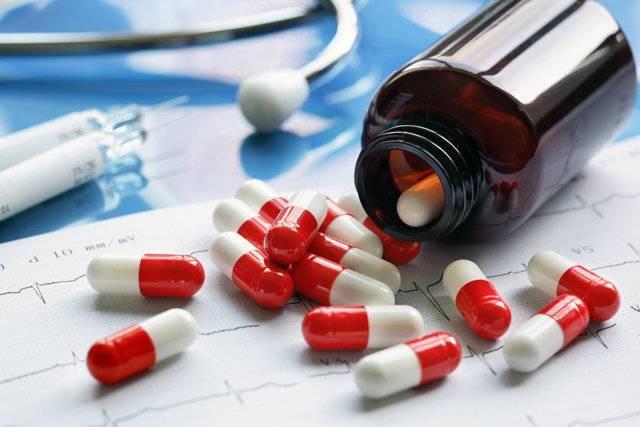 Антибиотики при пневмонии у детей: названия препаратов при воспалении легких, какие лучше лечат