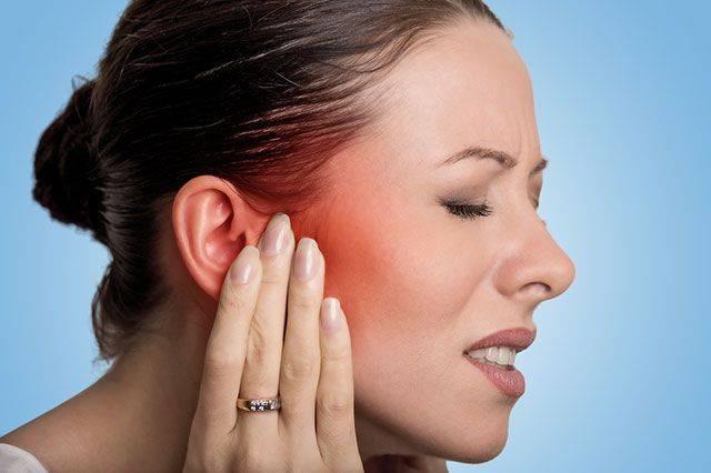 Стреляет в ухе: причины, норма и болезни, лечение, профилактика