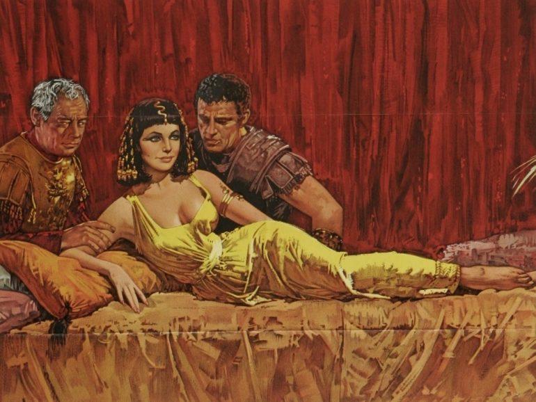 Интересные факты из жизни клеопатры — биография царицы египта