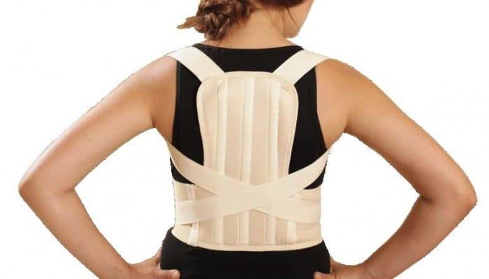 Кифоз позвоночника грудного и шейного отдела: лечение и упражнения
