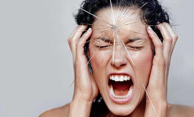 Астено-невротический синдром - что это такое, симптомы и лечение у детей и взрослых