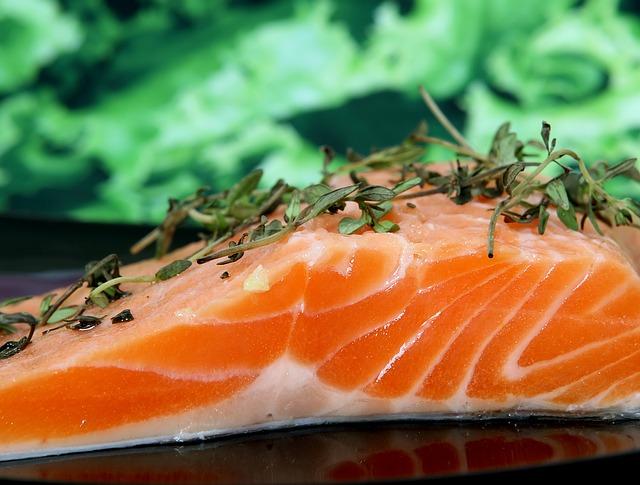 Рыбий жир в капсулах для похудения
