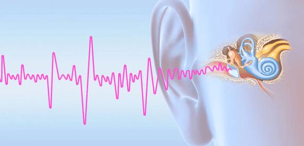 Лучение шума в ушах при шейном остеохондрозе