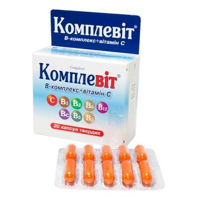 Витамины декамевит: инструкция по применению, цена и отзывы