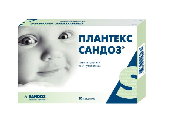Плантекс для новорожденных - отзывы