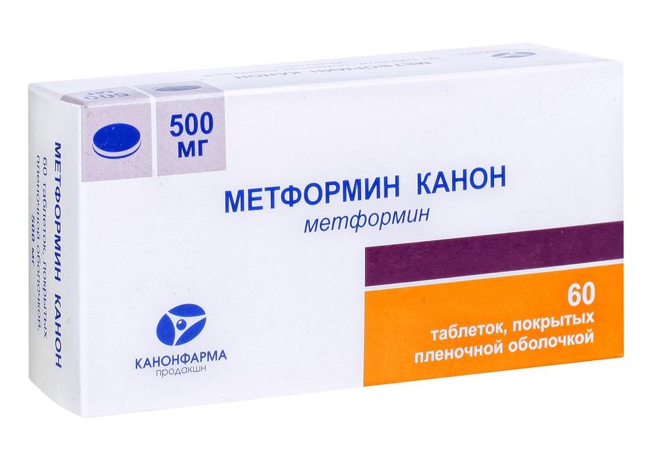 Метформин: инструкция по применению, аналоги и цены