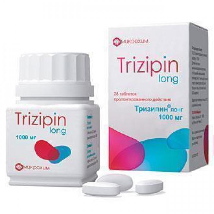 Тризипин | trizipin