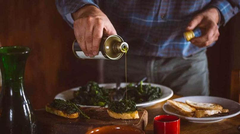 Как принимать оливковое масло натощак — польза и вред