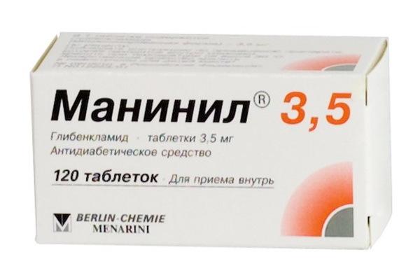 Акарбоза: отзывы о применении препарата