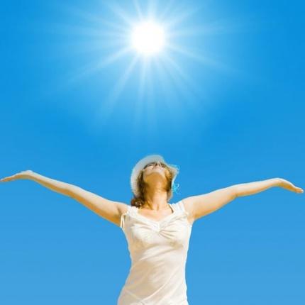 Как быстро загорать на солнце: правильно загораем на море