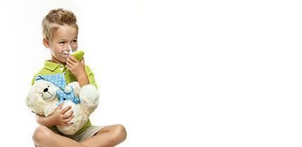 Виды ингаляторов при бронхиальной астме: спреи и порошки